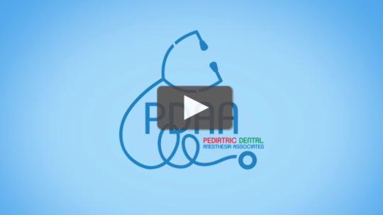 Welcome - Pediatric Sedation