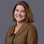 Dr. Georgina Kesterson