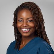 Dr. Apryl Martin, MD