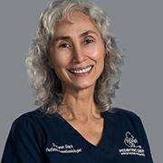 Dr. Karen Slack